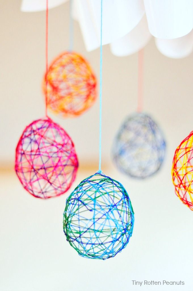 Diy Easter Crafts To Make You Look Like A Parenting Hero