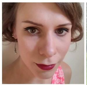Makeup Artist Anastasia Onishko